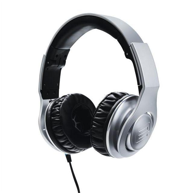 RELOOP RHP-30 argent Casque DJ