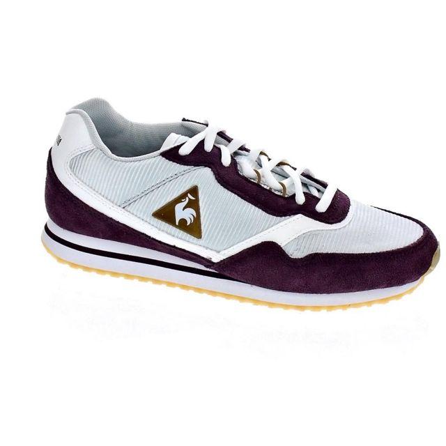 Meilleure vente marque célèbre site web pour réduction Le Coq Sportif - Chaussures Femme Baskets basses modele ...