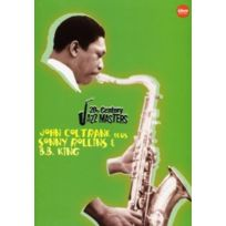 Nocturne - 20TH Century Jazz Masters IMPORT Dvd - Edition simple