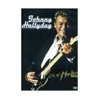 Eagle Rock - Johnny Hallyday - Live at Montreux 1988 Import anglais