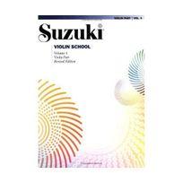 Alfred Pakketbrievenbussen - Suzuki Violin School: Violin Part
