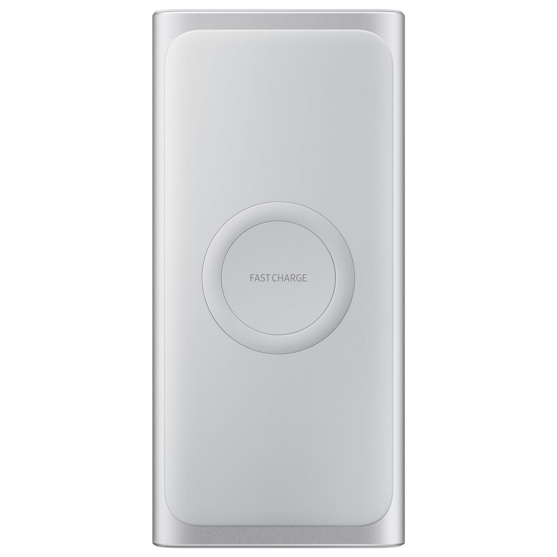 Powerbank EB-U1200CP 10000 mAh Samsung Argent