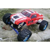 FTX - Spyder 1/10th Super Sized 4WD RTR Rock Crawler