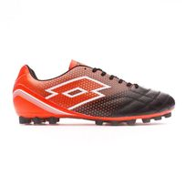 Lotto - Chaussure de football Spider 700 Xiii Hg28 Black-Red Taille 43