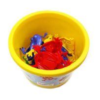 Asa Toys - Viking Toys V1101 Jeu de Société Jeu Saute Grenouille