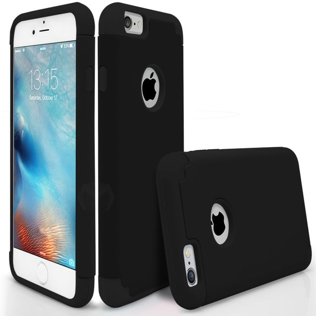 coque iphone 6 plus flexible