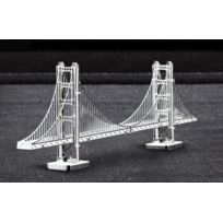 Fascinations - Metal Earth: Golden Gate Bridge