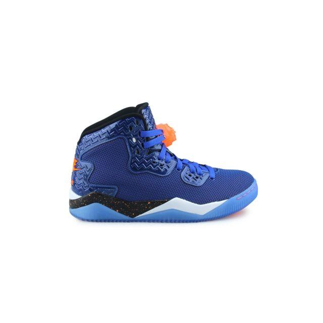 Nike - Air Jordan Spike Forty Pe Bleu 807541-405