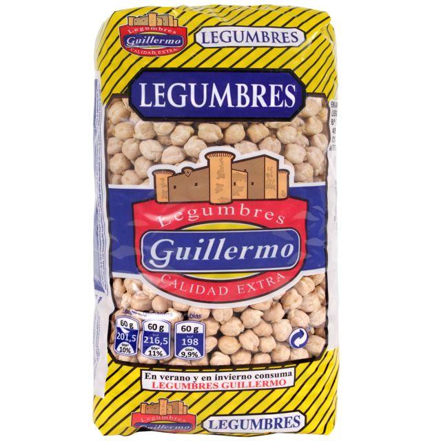 Guillemot Guillermo