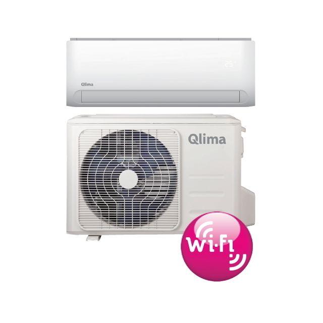 pvg climatiseur fixe dc inverter sc5032 blanc pas cher achat vente climatiseur. Black Bedroom Furniture Sets. Home Design Ideas