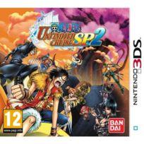 Namco Bandai - One Piece Unlimited Cruise Sp 2