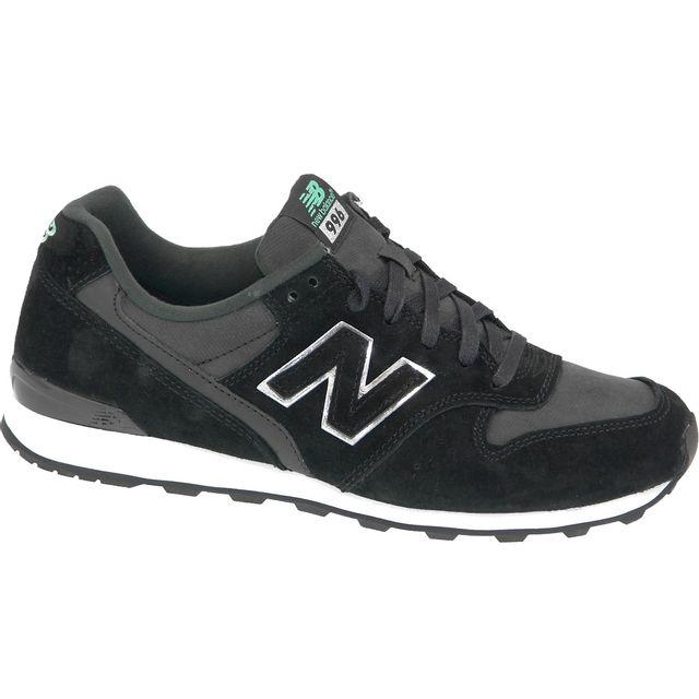 new balance noir 36
