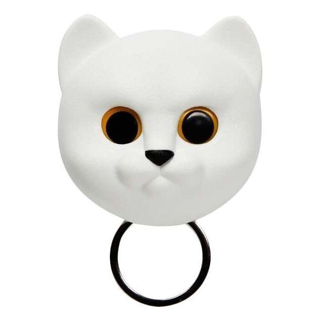 QUALY DESIGN Porte clés chat Neko