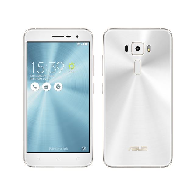 ASUS Zenfone 3 - ZE520KL - Blanc
