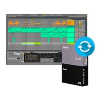 Ableton - Upgrade Live 10 Intro vers Suite 10
