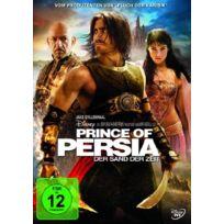 Touchstone - Dvd Prince Of Persia - Der Sand Der Zeit +DIG.COP IMPORT Allemand, IMPORT Dvd - Edition simple