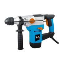 Work Men - Marteau Perforateur 3J 900W - Wmbd903BM