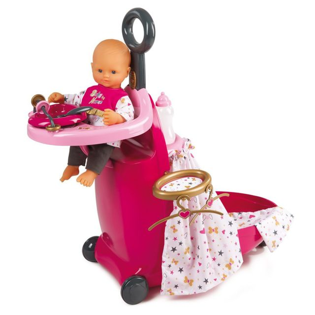 Nursery smoby - Achat Nursery smoby - Rue du Commerce 37d70839d39