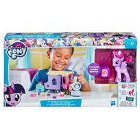 My Little Pony - Train de l'amitié - B5363EU60