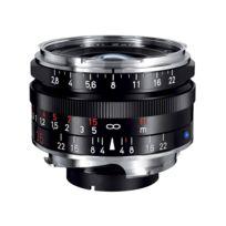 Carl Zeiss - Zeiss Objectif C Biogon T 35 mm f/2.8 Zm Noir monture Leica
