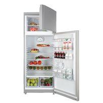 Hotpoint-Ariston - Réfrigérateur 2 portes Schaub Lorenz Rose 208L - SL 208 DDP