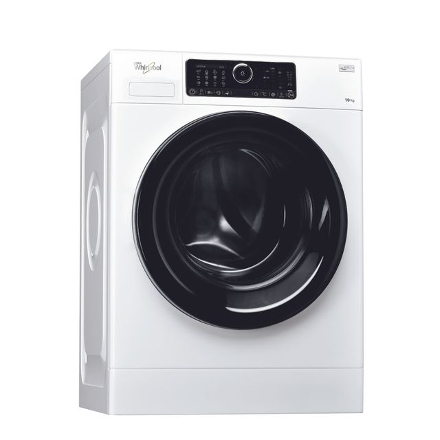 Whirlpool Lave-linge frontal FSCR10433