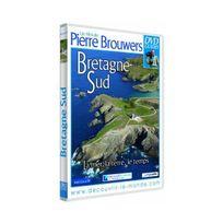 Media 9 - Bretagne Sud : La mer, la terre, le vent