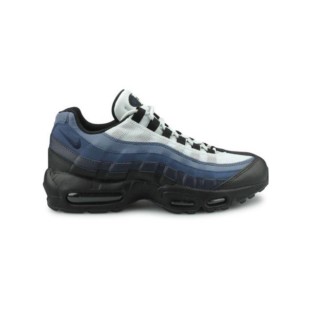 Nike Air Max 95 Essential Noir 749766 028 pas cher Achat