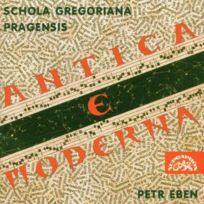 Supraphon - Antica E Moderna - Cd