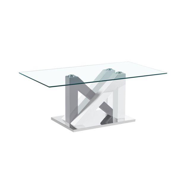 Giovanni Table Basse Moderna
