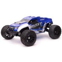 BSD RACING - Blazer XT 1/8 Truggy BL Bleu