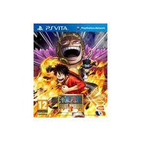 Générique - One Piece : Pirate Warriors 3