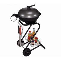 Favex - Barbecue électrique Paname