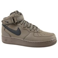 brand new 8ae27 220e3 Air Force 1 Mid  07 315123-205 Brun