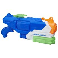 Nerf - Pistolet SuperSoaker Breach Blast