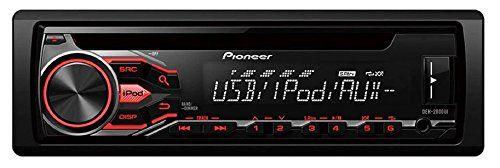 PIONEER Autoradio DEH-2800UI
