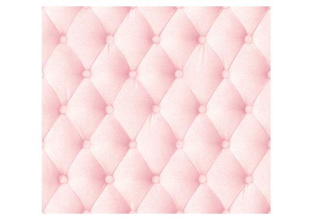 Declikdeco Papier Peint Capitone Rose Poudre Pas Cher Achat