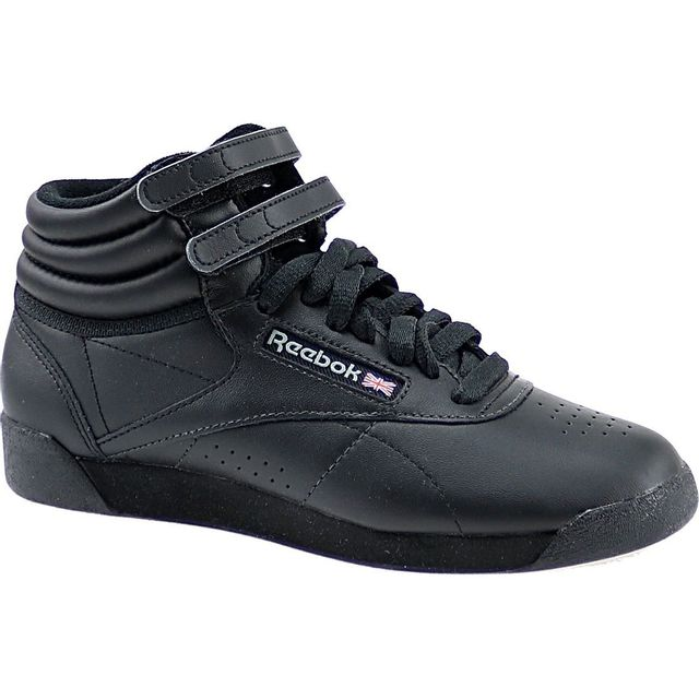 Reebok - F/S Hi 2240 2240 Femme Baskets Noir