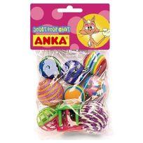 Anka - Jouet pour Chat Pack de 9 Pièces