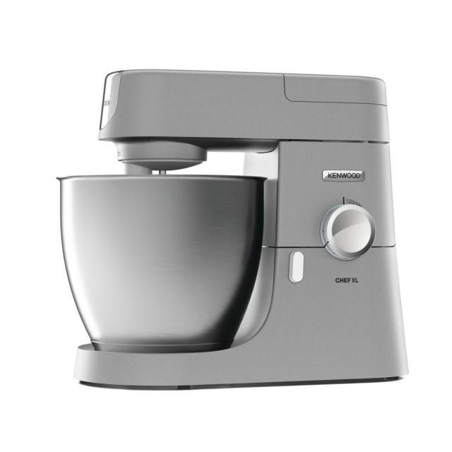 Robot pâtissier KENWOOD KHC290.E0WH 1000W Electro Dépôt