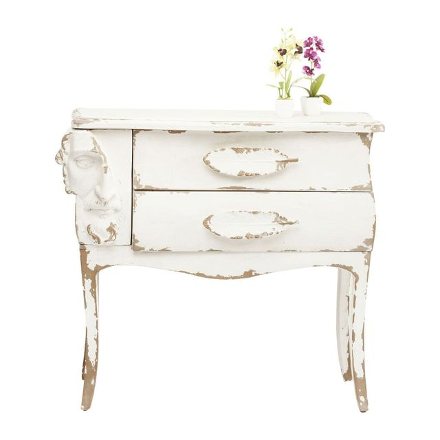 Karedesign Commode Face Kare Design