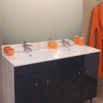 vasque achat vasque pas cher rue du commerce. Black Bedroom Furniture Sets. Home Design Ideas