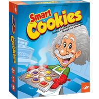 Fox Mind Games - Jeux de société - Smart Cookies