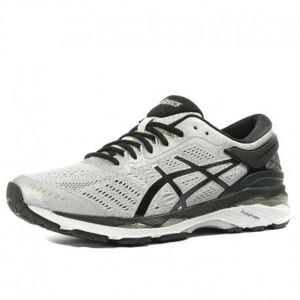 Gel Kayano 24 Chaussures Running Homme Gris