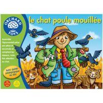 Orchard Toys - Le chat poule mouillée