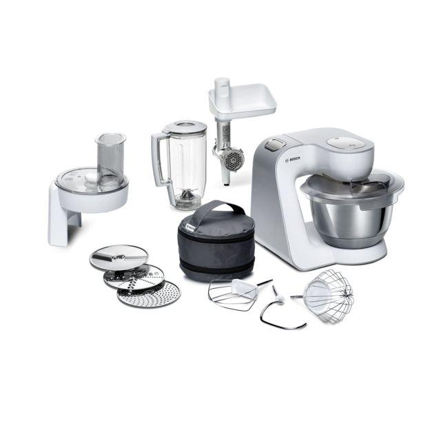 Bosch Robot multifonction Kitchen machine MUM58231