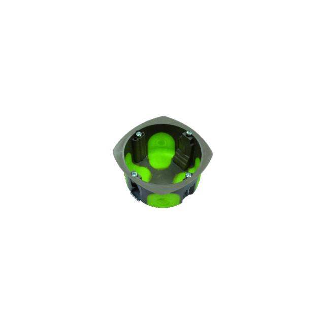 capri capritherm boite cloison s/èche profondeur 40 mm entraxe 71 mm capri 713300 triple