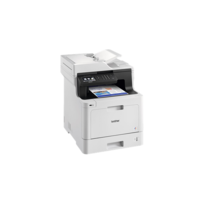 BROTHER - Imprimante multifonction DCP-L8410CDW laser couleur