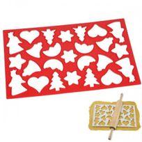 Eddingtons - Ustensile à biscuits de Noël
