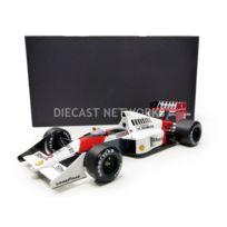 Gp Replicas - 1/12 - Mclaren Honda Mp4/5 - World Champion 1989 - Gp12-04B